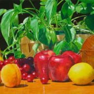 lemons+apples+and+grapes