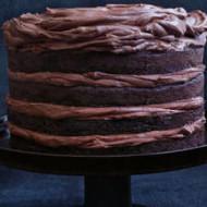 Chocolate+Buttermilk+Cake+Donna+Hay