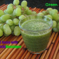 Green+Smoothie