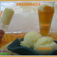 Dreamsicle Ice Cream