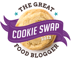 cookie swap 2013 logo
