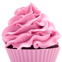 ISI Gourmet Whip Plus Strawberry Swirl
