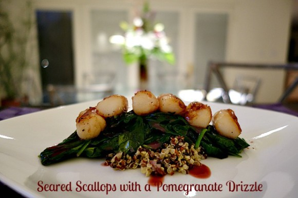Seared Scallops with a Pomegranate Drizzle 1.jpg