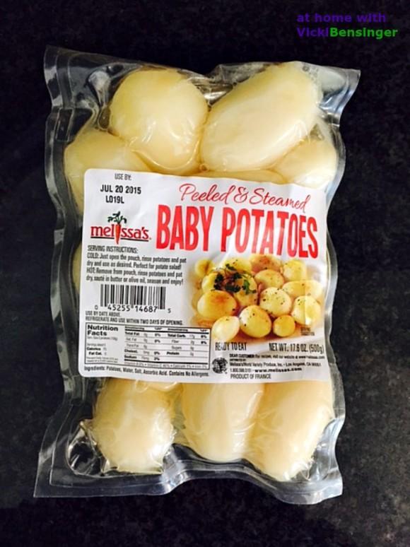 Melissa's Baby Potatoes