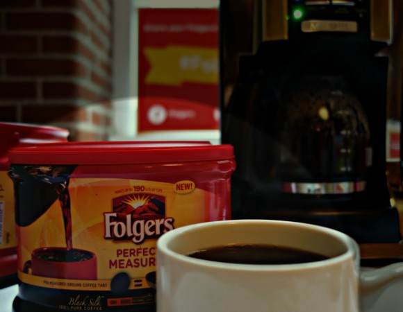 Folgers Perfect Measure
