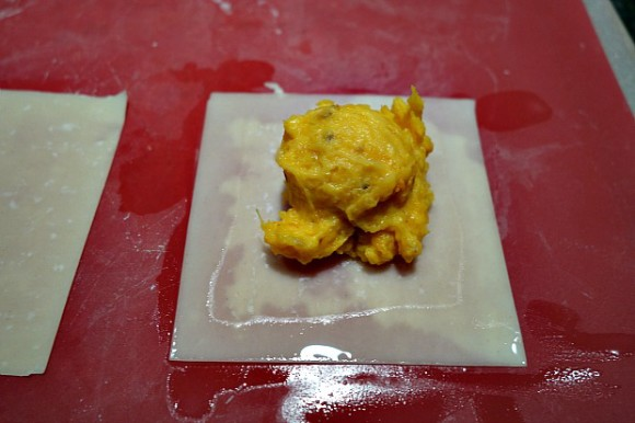 Butternut Squash Ravioli 5