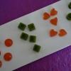 Healthy Smoothie Gummy Bites