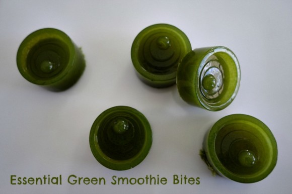 Healthy Smoothie Gummy Bites 5
