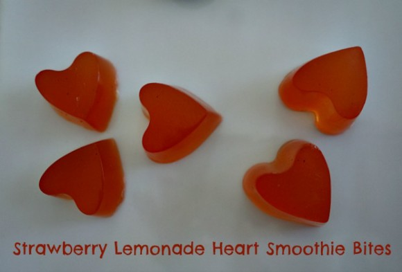 Healthy Smoothies Gummy Bites 6