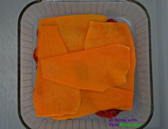 Butternut Squash Lasagna 5