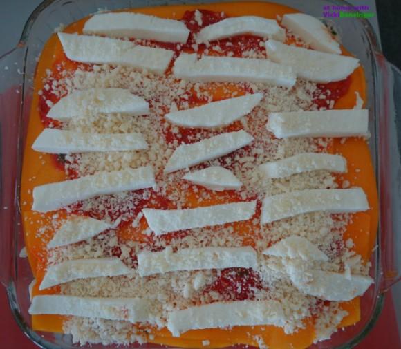 Butternut Squash Lasagna 8