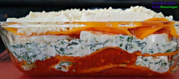 Butternut Squash Lasagna 9