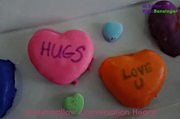 Marshmallow Conversation Hearts 2a