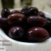 Olea Organic Kalamon (Black) Olives