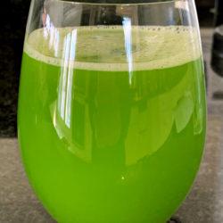 Pure Celery Juice